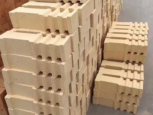 高铝锚固砖