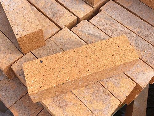 粘土条半枚砖
