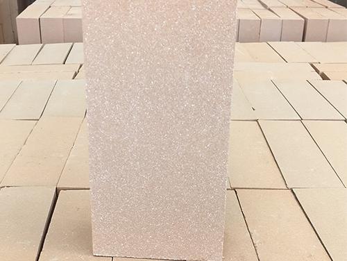 高强度轻质保温砖