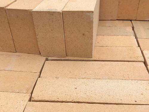 高炉用粘土砖